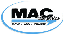 MAC Logistics, Chicagoland's trusted office movers and commercial moving company.