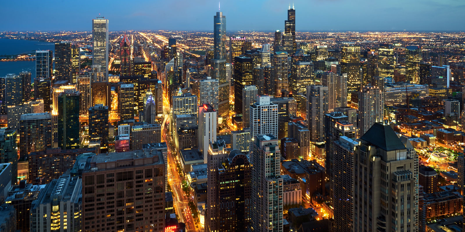 Chicago Commercial Moving Company