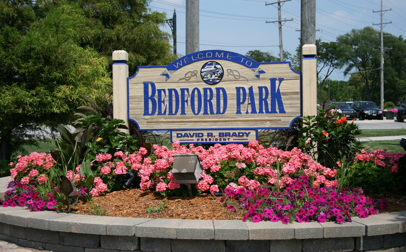 Bedford Park Office Movers
