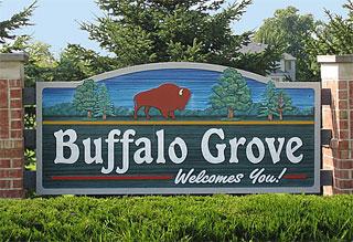 Buffalo Grove Office Movers
