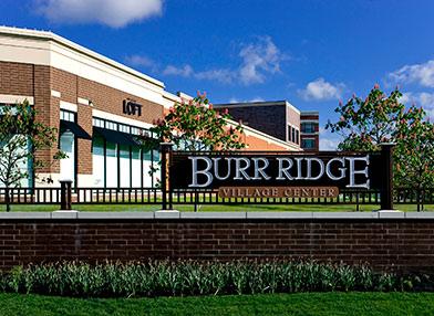 Burr Ridge Office Movers