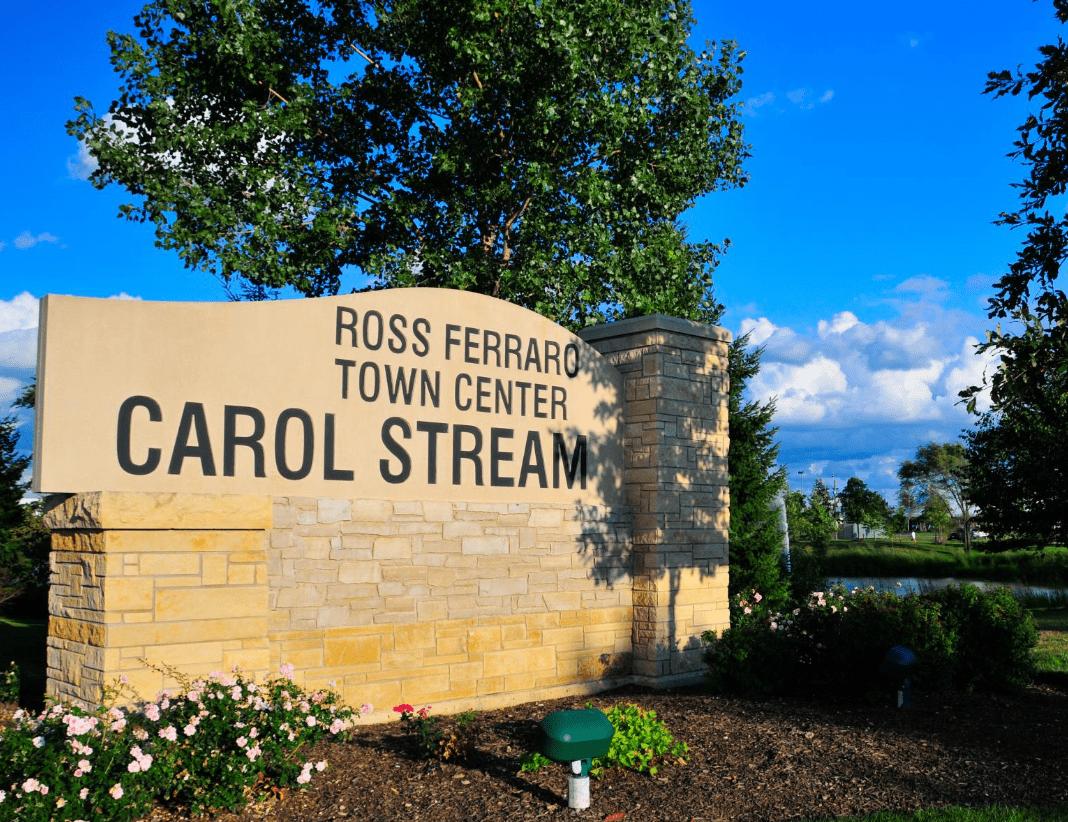 CAROL STREAM OFFICE MOVERS