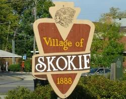 skokie office movers